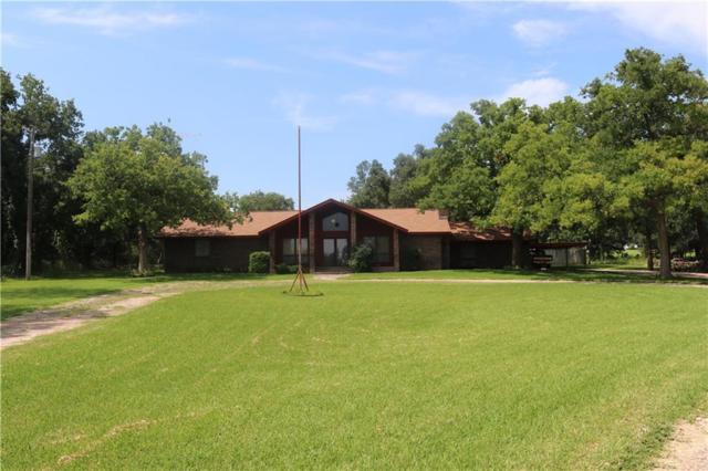 251 County Road 419, Comanche, TX 76442 (MLS #14116857) :: RE/MAX Town & Country