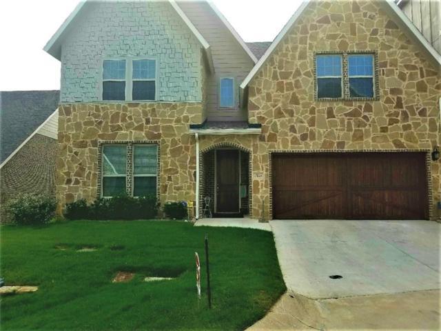 7113 Rose Quartz Court, Fort Worth, TX 76132 (MLS #14116879) :: The Real Estate Station