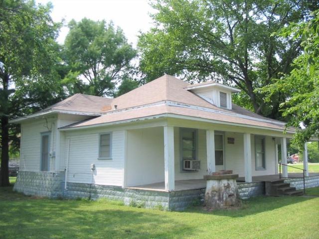 1331 Bus Hwy 121, Randolph, TX 75475 (MLS #14116884) :: The Real Estate Station