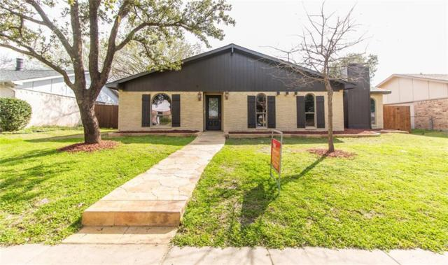2020 Haymeadow, Carrollton, TX 75007 (MLS #14116892) :: Kimberly Davis & Associates