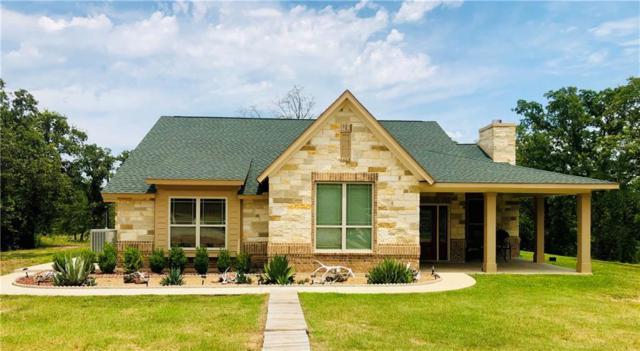 9881 Fm 1125, Bowie, TX 76230 (MLS #14116909) :: RE/MAX Landmark