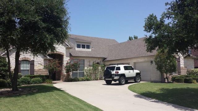 9614 Broadmoor Lane, Rowlett, TX 75089 (MLS #14116910) :: Kimberly Davis & Associates