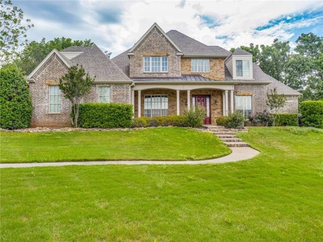 1426 Claiborne Lane, Aledo, TX 76008 (MLS #14116914) :: RE/MAX Town & Country