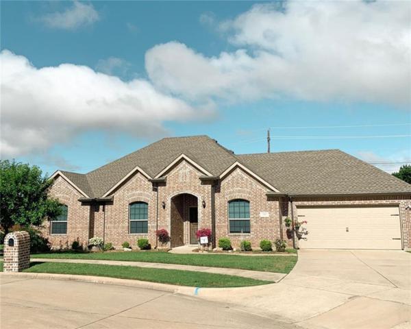 1903 Crystal Court, Wylie, TX 75098 (MLS #14116923) :: Tenesha Lusk Realty Group