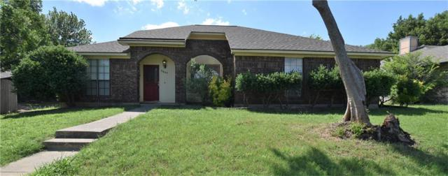 2809 Princewood Drive, Garland, TX 75040 (MLS #14116934) :: Vibrant Real Estate