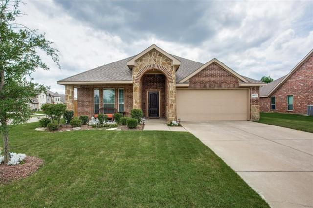 1054 Dancing Waters, Forney, TX 75126 (MLS #14116954) :: Team Hodnett