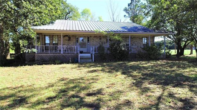 300 County Road 1321, Whitney, TX 76692 (MLS #14116955) :: RE/MAX Town & Country
