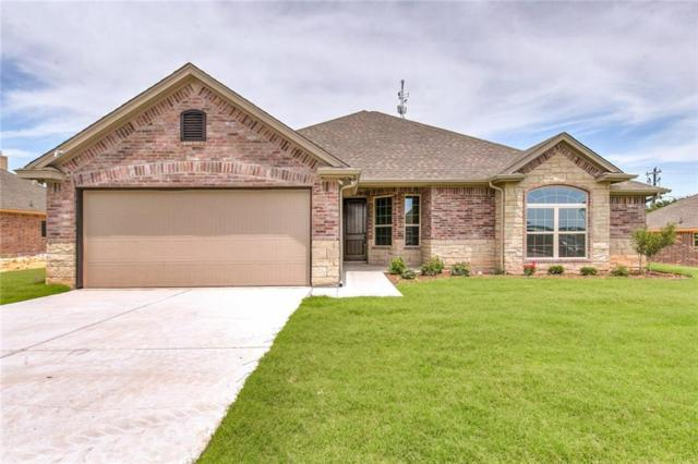 3045 Meandering Way, Granbury, TX 76049 (MLS #14116962) :: RE/MAX Town & Country