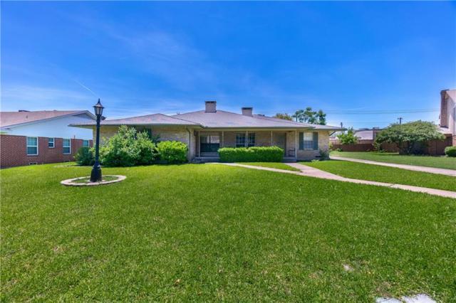 7916 Habersham Lane, Dallas, TX 75248 (MLS #14116994) :: Vibrant Real Estate