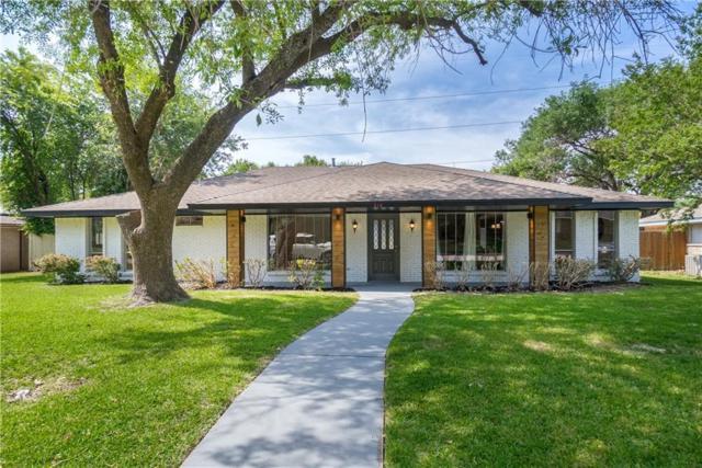 214 Shockley Avenue, Desoto, TX 75115 (MLS #14116997) :: Tenesha Lusk Realty Group
