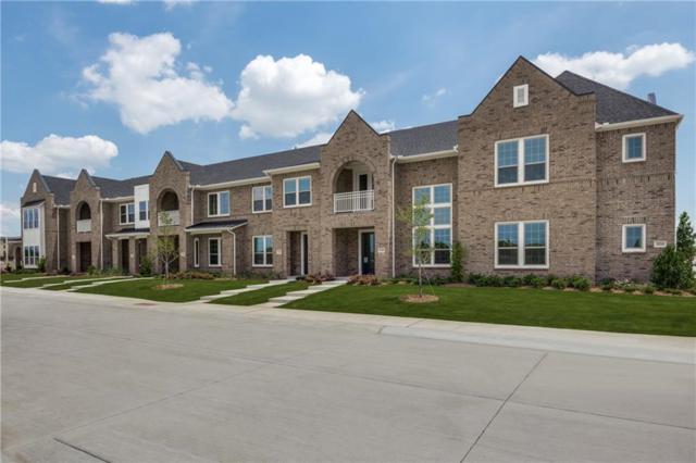 4869 Rattler Lane, Carrollton, TX 75010 (MLS #14117000) :: The Heyl Group at Keller Williams