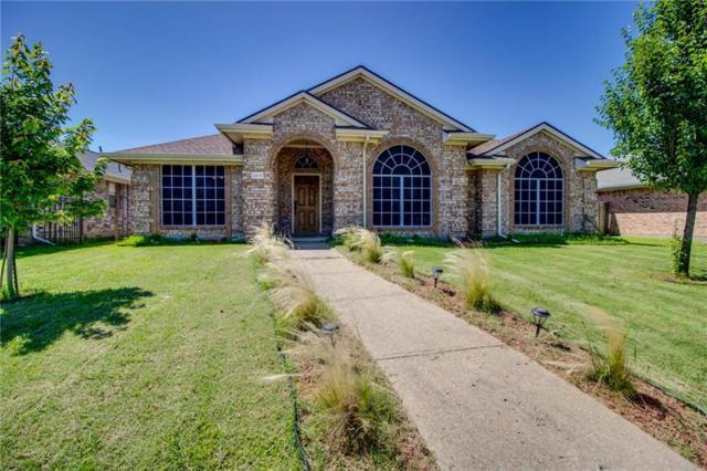 2617 Buck Drive, Mesquite, TX 75181 (MLS #14117001) :: Vibrant Real Estate