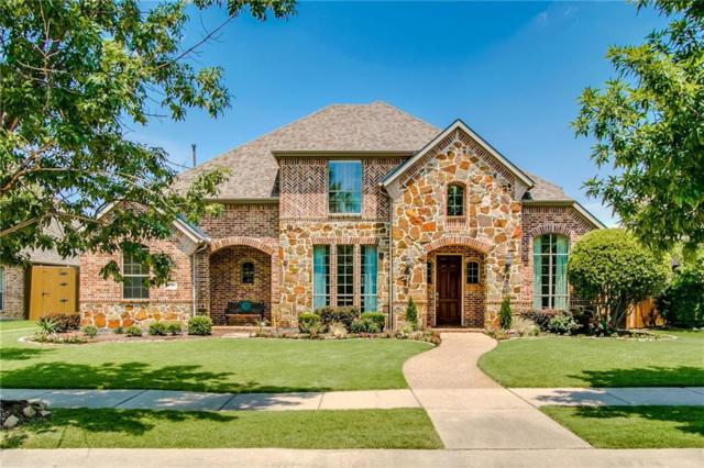 616 York Court, Lewisville, TX 75056 (MLS #14117005) :: Vibrant Real Estate