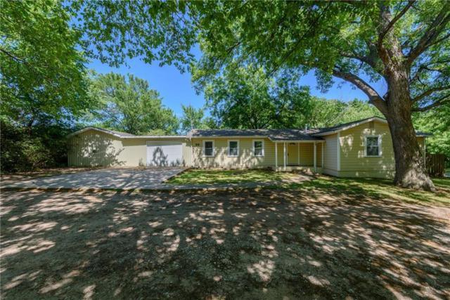 319 S Main Street, Sadler, TX 76233 (MLS #14117006) :: RE/MAX Town & Country