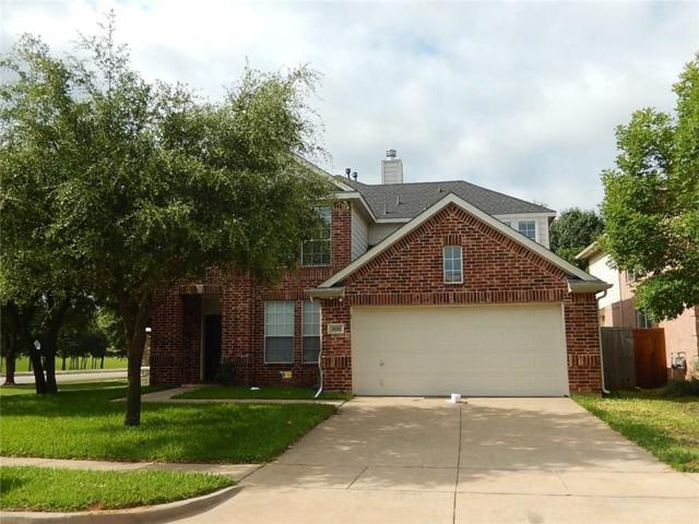 1626 Creekside Drive, Corinth, TX 76210 (MLS #14117008) :: RE/MAX Town & Country