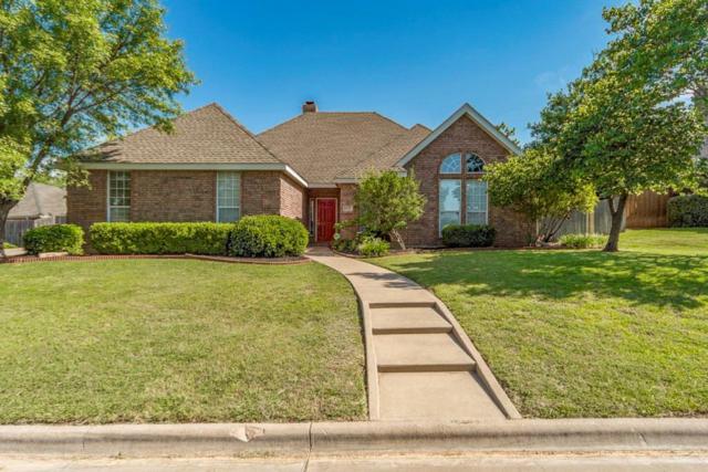 3525 Cerromar Court, Abilene, TX 79606 (MLS #14117017) :: The Heyl Group at Keller Williams