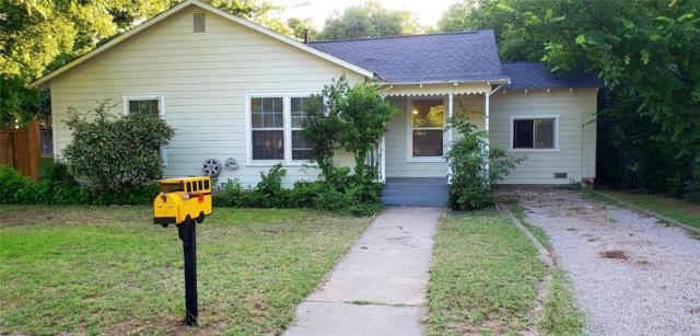 782 Ballinger Street, Abilene, TX 79605 (MLS #14117019) :: Tenesha Lusk Realty Group