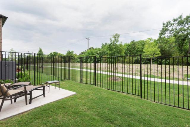 374 Jacob Lane, Fairview, TX 75069 (MLS #14117033) :: Real Estate By Design