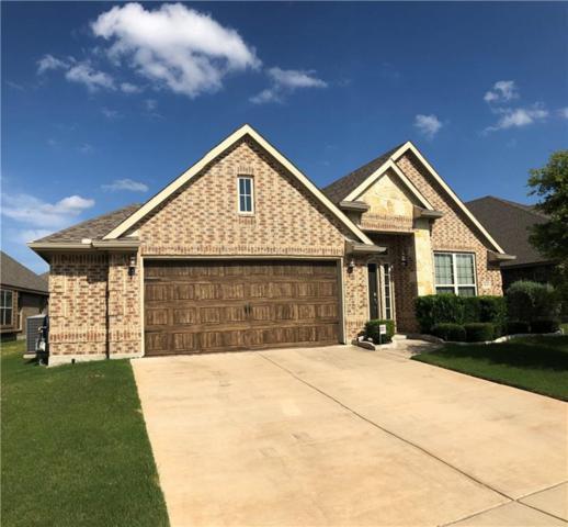 8636 Running River Lane, Fort Worth, TX 76131 (MLS #14117036) :: The Heyl Group at Keller Williams