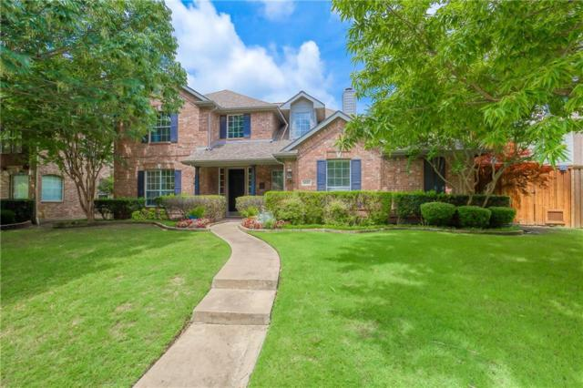 9225 Windmill Point, Frisco, TX 75033 (MLS #14117038) :: RE/MAX Town & Country