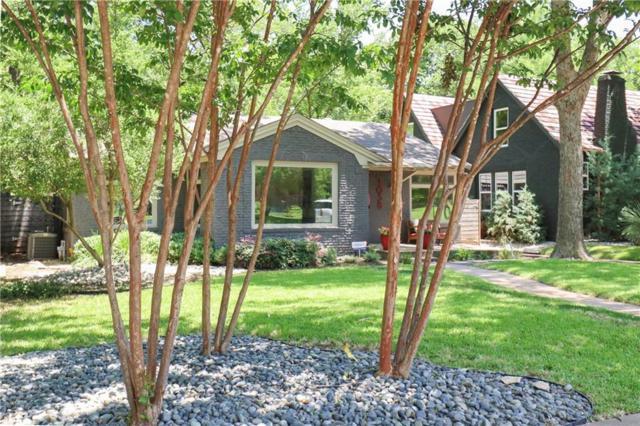 1038 N Winnetka Avenue, Dallas, TX 75208 (MLS #14117045) :: The Heyl Group at Keller Williams