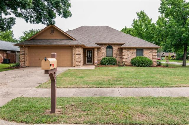 345 Cindy Street S, Keller, TX 76248 (MLS #14117051) :: Potts Realty Group