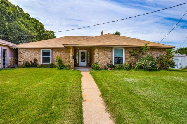 1128 County Road 529, Burleson, TX 76028 (MLS #14117054) :: RE/MAX Town & Country