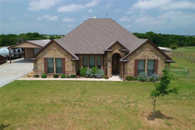 886 County Road 2425, Decatur, TX 76234 (MLS #14117061) :: North Texas Team | RE/MAX Lifestyle Property