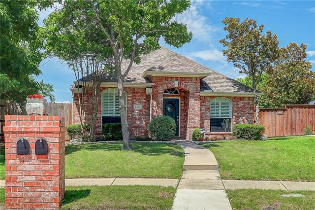 4501 Aspen Glen Road, Plano, TX 75024 (MLS #14117065) :: Tenesha Lusk Realty Group
