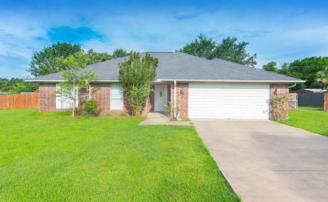 167 Talford Street, Fairfield, TX 75840 (MLS #14117068) :: The Heyl Group at Keller Williams