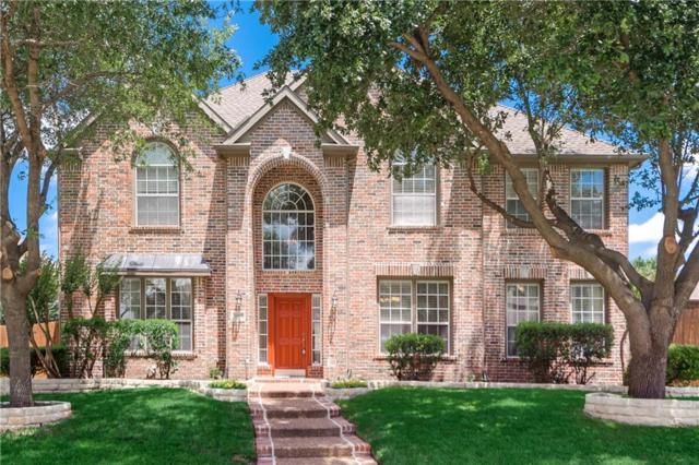 3213 Edwards Drive, Plano, TX 75025 (MLS #14117072) :: The Heyl Group at Keller Williams