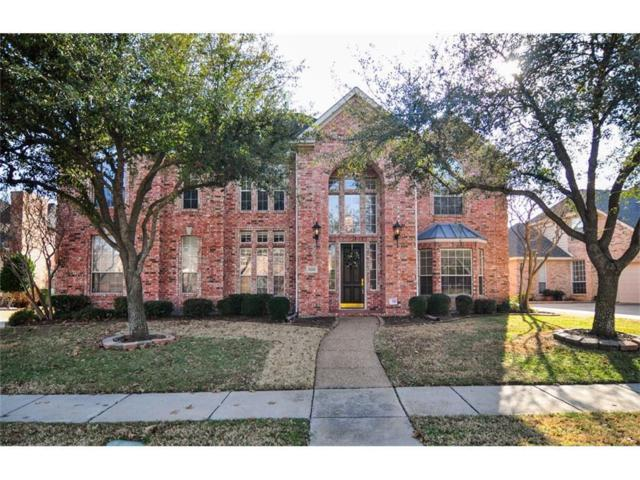 622 Fairway Lakes Drive, Garland, TX 75044 (MLS #14117073) :: RE/MAX Town & Country