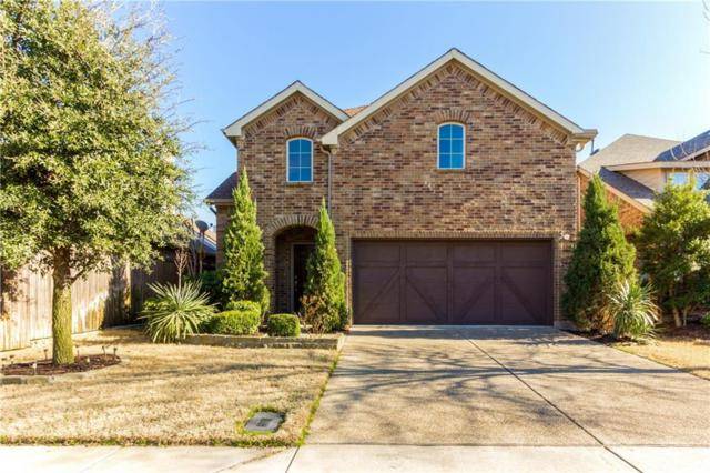 3016 White Stag Way, Lewisville, TX 75056 (MLS #14117079) :: The Heyl Group at Keller Williams