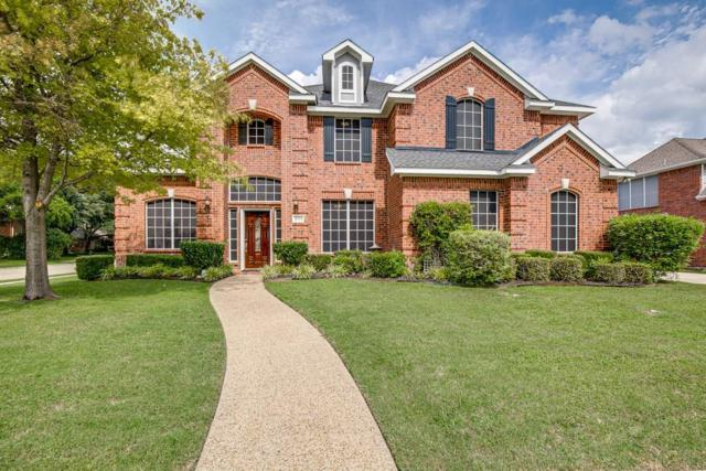 2514 Dove Creek Drive, Rowlett, TX 75088 (MLS #14117085) :: Robbins Real Estate Group