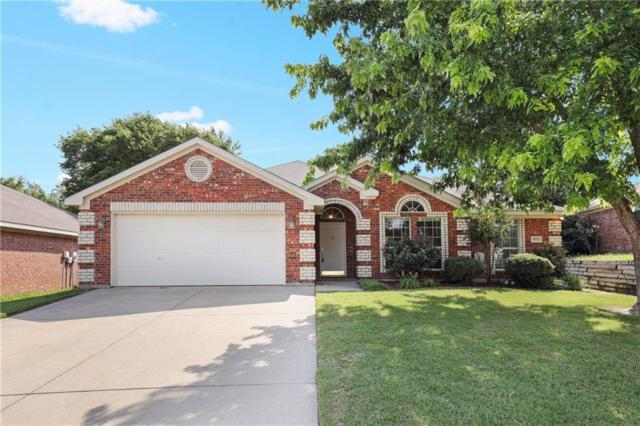5724 Cutler Lane, Fort Worth, TX 76179 (MLS #14117129) :: RE/MAX Town & Country
