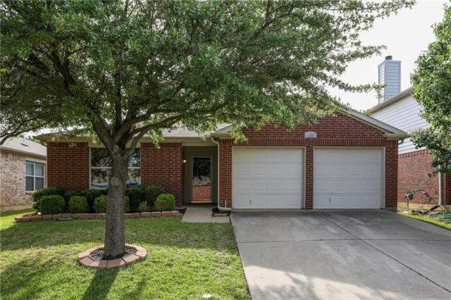 8220 Storm Chaser Drive, Fort Worth, TX 76131 (MLS #14117130) :: RE/MAX Town & Country