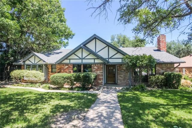 4420 Foxfire Way, Fort Worth, TX 76133 (MLS #14117135) :: RE/MAX Town & Country