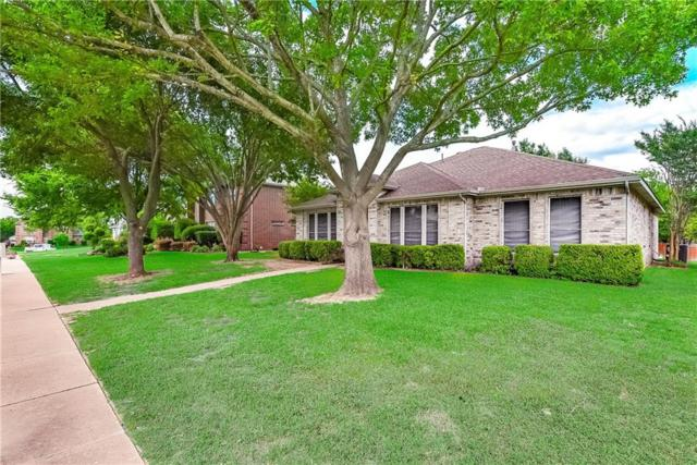 168 Longleaf Circle, Desoto, TX 75115 (MLS #14117138) :: Tenesha Lusk Realty Group