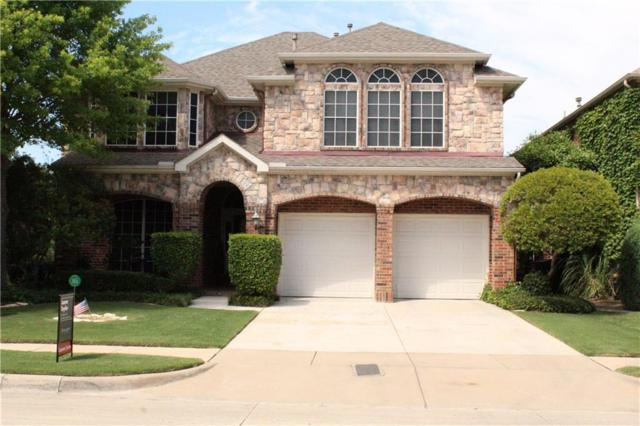 4141 Shores Court, Fort Worth, TX 76137 (MLS #14117144) :: RE/MAX Town & Country