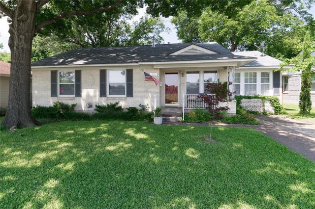 11725 Neering Drive, Dallas, TX 75218 (MLS #14117147) :: Robbins Real Estate Group