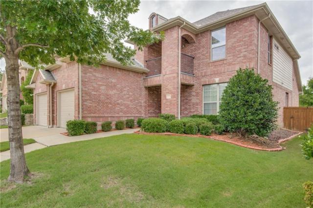 10315 Marchant Lane, Irving, TX 75063 (MLS #14117148) :: Kimberly Davis & Associates