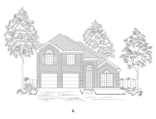 1409 Baynes Drive, Mckinney, TX 75071 (MLS #14117154) :: The Heyl Group at Keller Williams