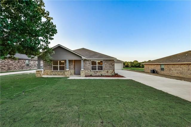 531 Griffin, Lancaster, TX 75146 (MLS #14117168) :: RE/MAX Town & Country