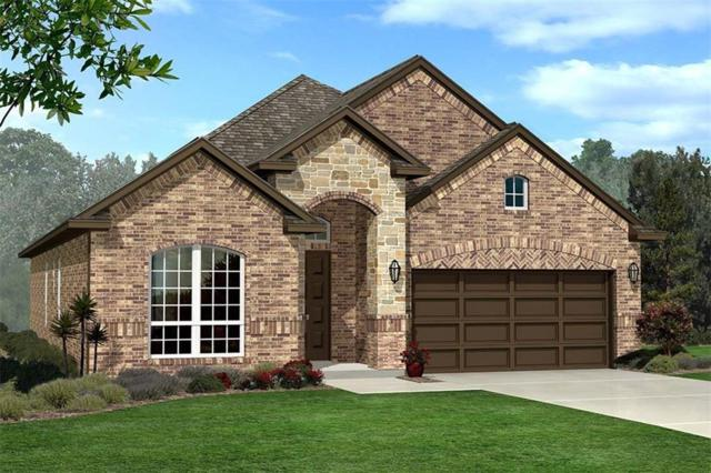 14801 Gladstone Drive, Aledo, TX 76008 (MLS #14117198) :: RE/MAX Town & Country