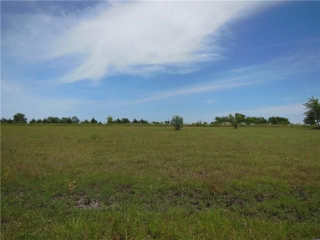 291 Private Road 4718, Rhome, TX 76078 (MLS #14117210) :: All Cities Realty