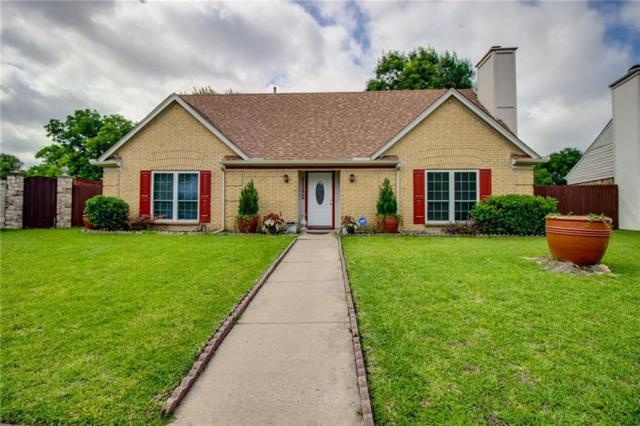 1142 Sicily Drive, Garland, TX 75040 (MLS #14117226) :: RE/MAX Town & Country
