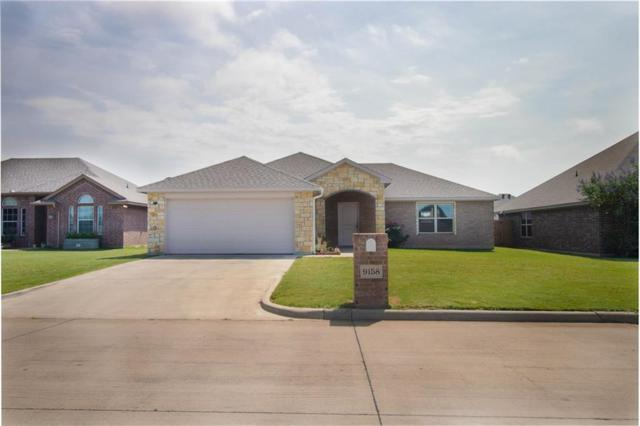 9158 Parkview Circle, Tolar, TX 76476 (MLS #14117235) :: RE/MAX Town & Country
