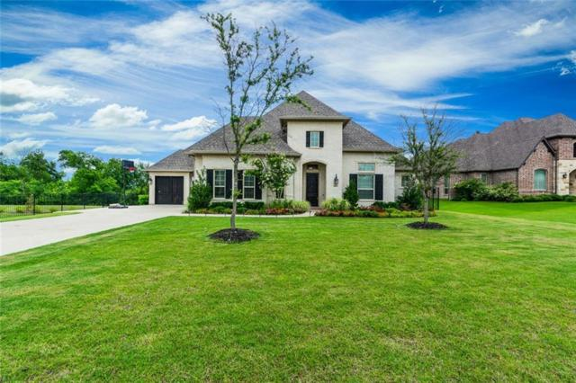 619 Colt Trail, Lucas, TX 75002 (MLS #14117243) :: The Heyl Group at Keller Williams