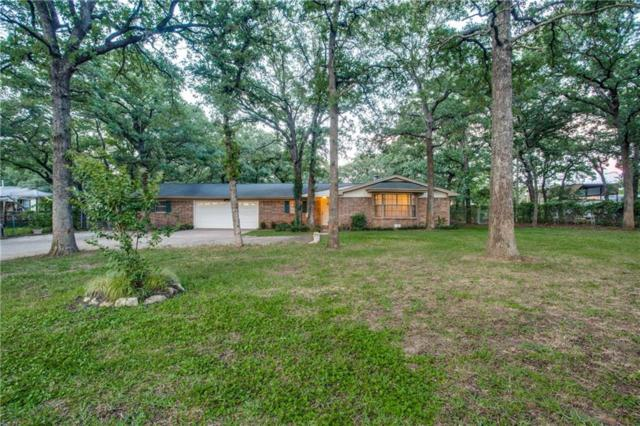 6097 Carey Road, Fort Worth, TX 76140 (MLS #14117247) :: RE/MAX Town & Country