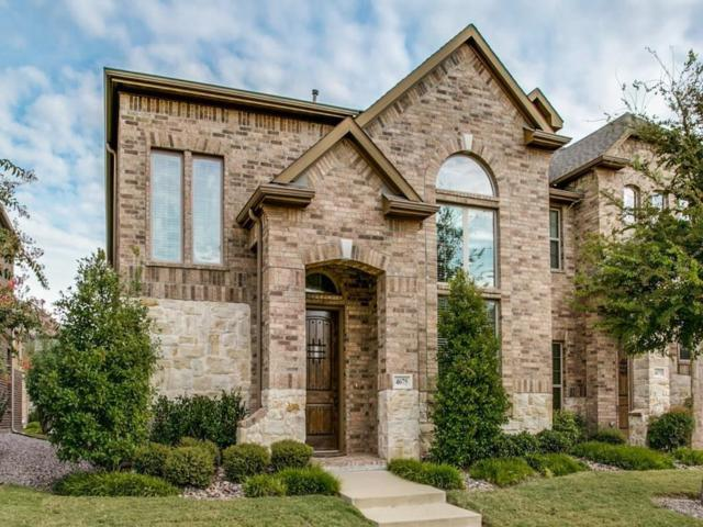 4675 Amanda Court, Plano, TX 75024 (MLS #14117254) :: Tenesha Lusk Realty Group